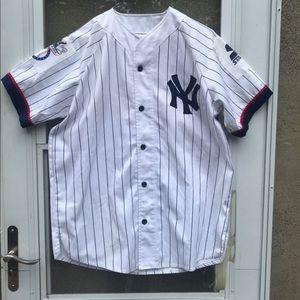 Vintage starter Yankee jersey